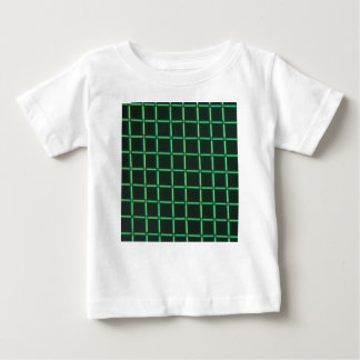 Polylactic acid under the microscope baby T-Shirt