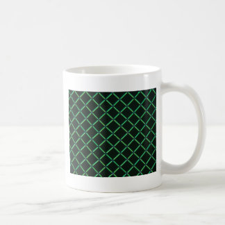 Polylactic acid under the microscope coffee mug