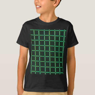 Polylactic acid under the microscope T-Shirt