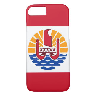 Polynesian Flag iPhone/Samsung Cover