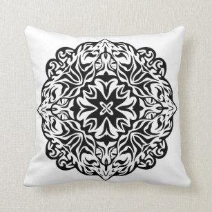 0264bbb6d2732 Maori Art Cushions - Decorative & Throw Cushions   Zazzle AU