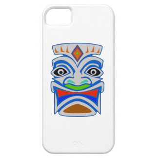 Polynesian Mythology Case For The iPhone 5