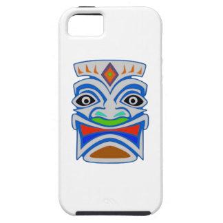 Polynesian Mythology iPhone 5 Cases