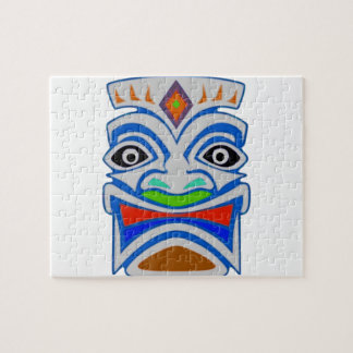 Polynesian Mythology Jigsaw Puzzle