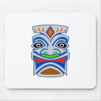 Polynesian Mythology Mouse Pad