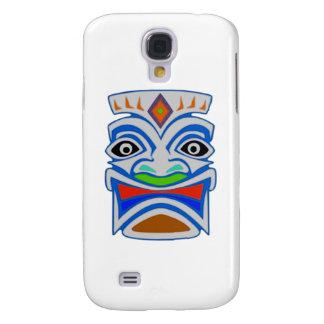 Polynesian Mythology Samsung Galaxy S4 Cases