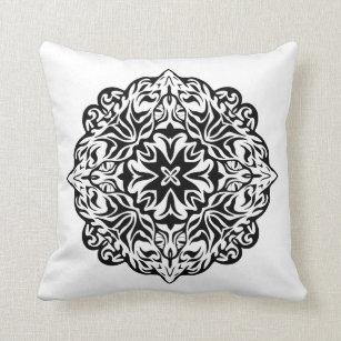 a13441dc8016d Polynesian Tattoo Cushions - Decorative & Throw Cushions   Zazzle AU