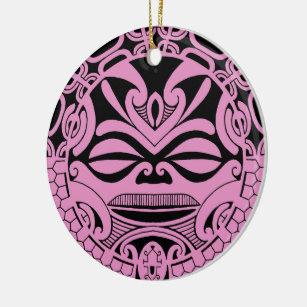 tiki mask designs home furnishings accessories zazzle com au