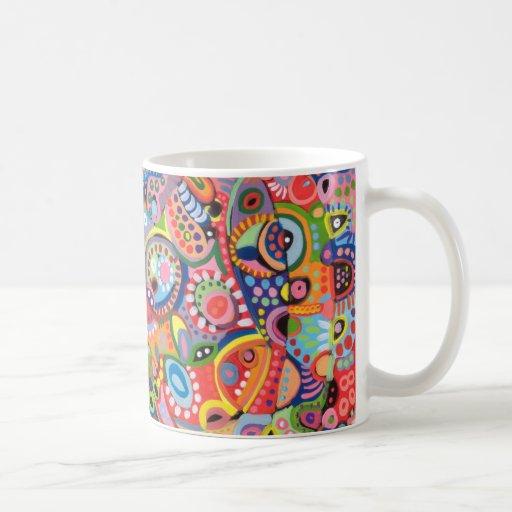 Polyphonic Pharos Mug