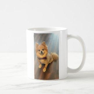 Pom for Prom Coffee Mug
