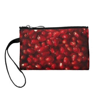 Pomegranate Coin Purses