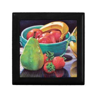 Pomegranate Banana Berry Pear Reflection Gift Box