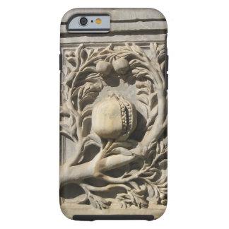 Pomegranate iPhone 6/6s, Tough Tough iPhone 6 Case