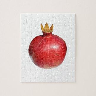 Pomegranate Jigsaw Puzzle
