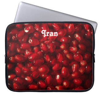 Pomegranate Computer Sleeves
