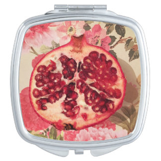 Pomegranate Mirror Mirror For Makeup