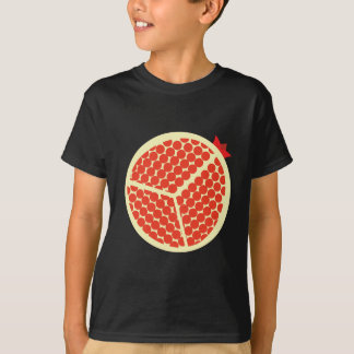 pomegrante in the inside T-Shirt