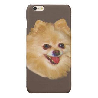Pomeranian Dog Customizable