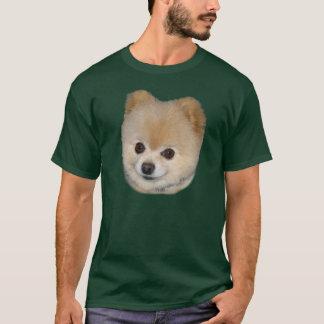 Pomeranian Dog  Shirt