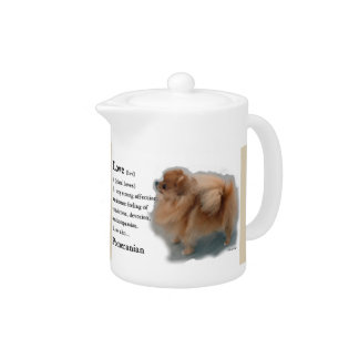 Pomeranian Lovers Gifts