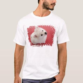 Pomeranian on the Red Carpet T-Shirt