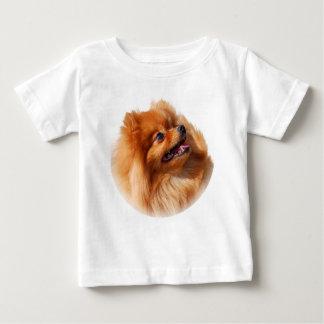 Pomeranian Spitz Baby T-Shirt