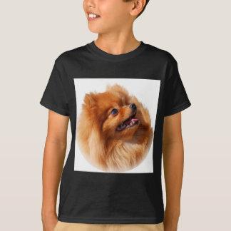 Pomeranian Spitz T-Shirt