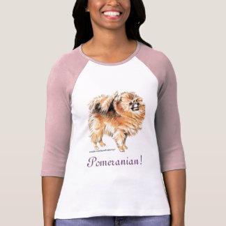 Pomeranian! T-Shirt