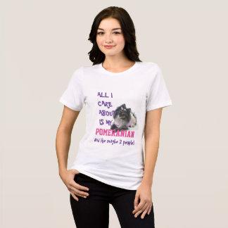 Pomeranians Matter T-Shirt