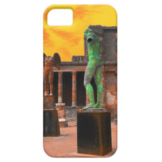Pompei Italy Barely There iPhone 5 Case
