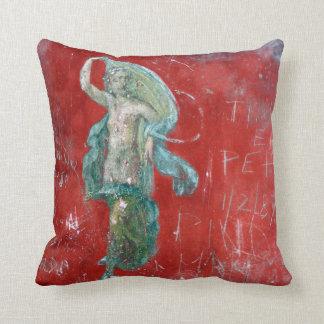 Pompeii Cushion