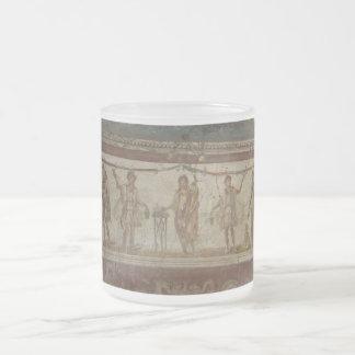 Pompeii Treasures custom mug - choose style