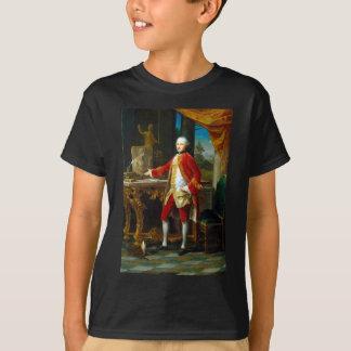 Pompeo Batoni Portrait of a Young Man T-Shirt