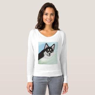 Pomsky dog Shirt