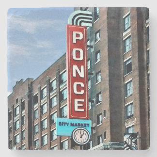 Ponce City Market, Atlanta, Landmark Coasters
