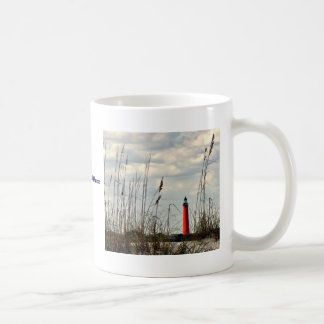 Ponce Inlet, Fl - Lighthouse Coffee Mug