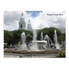 ponceplaza (3), Ponce, Puerto Rico Postcard
