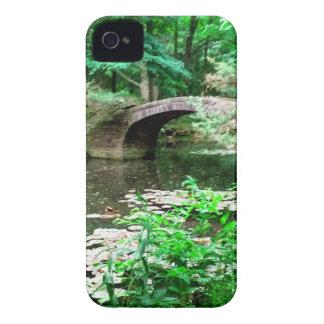 Pond Bridge Case-Mate iPhone 4 Cases