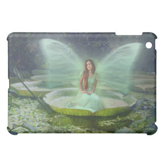 Pond Fairy iPad Mini Case