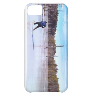 Pond Hockey iPhone 5C Case
