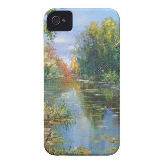 Pond iPhone 4 Cases