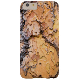 Ponderosa pine bark, Washington Barely There iPhone 6 Plus Case