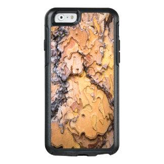 Ponderosa pine bark, Washington OtterBox iPhone 6/6s Case