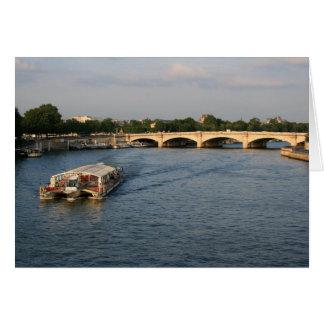 Pont de la Concorde Card