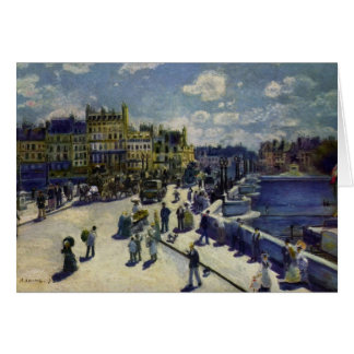 Pont-Neuf Card