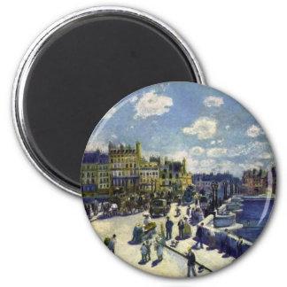 Pont-Neuf Paris Magnet