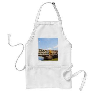 Ponte Vecchio - Florence Standard Apron