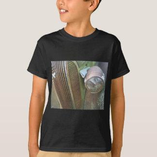 Pontiac Grid T-Shirt