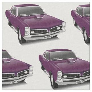 Pontiac GTO Fabric