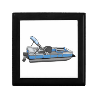 pontoon fun gift box